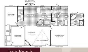 19 decorative 2 bedroom modular home floor plans home building