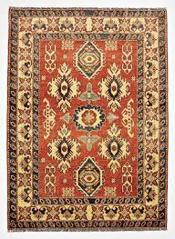tappeti kazak tutti i tappeti kazak gazni premium 205x148