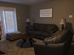 janley sofa in slate nebraska furniture mart