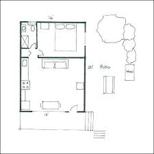 floor plans small cabins small guest house plans unique small house plans small cottage
