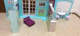 Best 25 Barbie House Tour by Simple Barbie Dream Bathroom Playset Best 25 Barbie Bathroom
