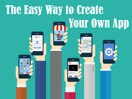 best to own the 18 best app makers to create your own mobile app
