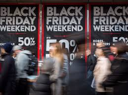 when is black friday 2017 business insider