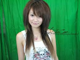 best 25 asian mullet ideas on pinterest layered scene hair v