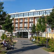 Taunus Klinik Bad Nauheim Medical Park Bad Camberg Fachklinik Für Neurologie