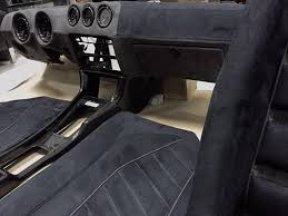 Custom 240sx Interior The Parts Continue To Pour In For My Datsun 280z My Custom