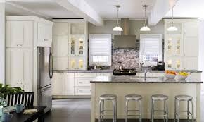 Impressive Stylish Home Depot Kitchens Kitchen Cabinets The Home - Kitchen cabinets home depot canada