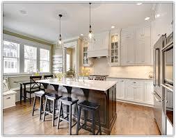 modern beige kitchen cabinets home design ideas