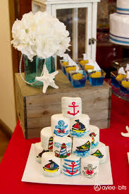 nautical baby shower aylee bits
