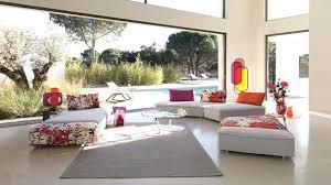 canap ascot roche bobois salon moderne rochebobois galerie piscine at roche bobois des