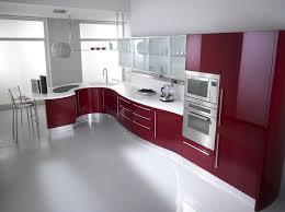 cuisine mur et gris cuisine blanche mur grise choosewell co