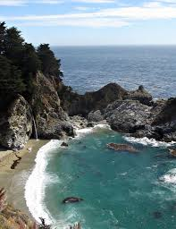 Discover The North Coast Visit California How To Drive The California Coast In 5 Days The Everygirl