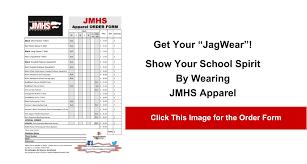 jackson memorial high homepage