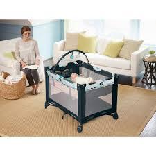 Mini Travel Crib by The Best Play Yard 2017