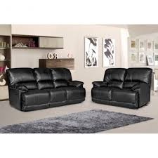 cheap reclining sofas leather or fabric from sofa king