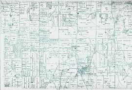 Pennsylvania County Maps by Old Maps Sys29