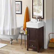 18 Inch Bathroom Vanity by Homethangs Com Has Introduced A Guide To The Top Five Bathroom
