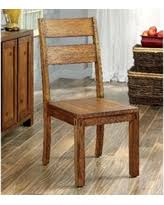 Farmhouse Style Dining Chairs Don U0027t Miss This Deal Furniture Of America Treville Country