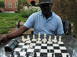 New York Travel Chess Set images Playing chess in washington square park business insider jpg