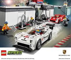 porsche 919 hybrid lego rich 31 81 pop critica pop critica