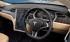 tesla model s right hand drive production starts soon first