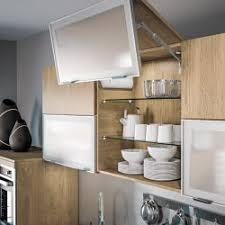 meuble haut cuisine vitré meuble haut sagne cuisines