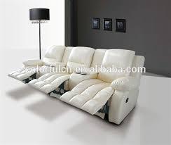 Electric Recliner Sofa Amazing Electric Recliner Sofa In Leather Vip Cinema Sofa Ls602