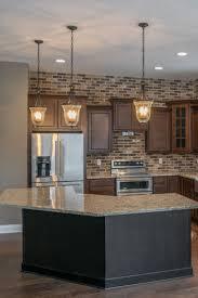 no backsplash in kitchen kitchen backsplash backsplash tile granite backsplash brick