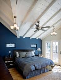 chambre bleu marine 12 idées pour une décoration de chambre en bleu marine navy blue
