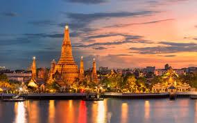 thanksgiving las vegas deals travel to bangkok this fall for 475 round trip travel leisure