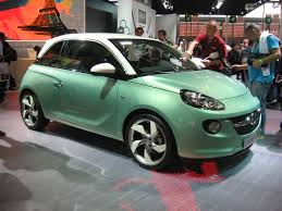 opel adam interior roof file opel adam green front jpg wikimedia commons