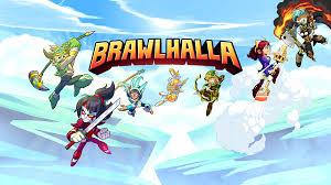 brawlhalla game ps4 playstation