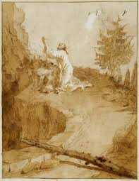 brown collection giambattista and domenico tiepolo master drawings from the