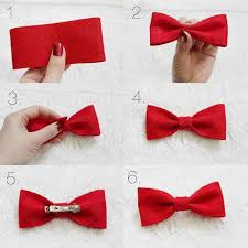 how to make your own hair bows handmade hair bow tutorial android apps on play