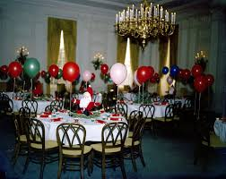 christmas party for children john f kennedy presidential