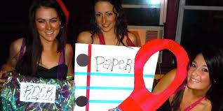 clever halloween costumes for women