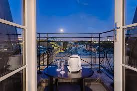 the washington mayfair suites penthouse suite
