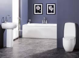 Bathroom Paint Ideas by Purple Paint Colors For Bathrooms Dzqxh Com House Design Ideas