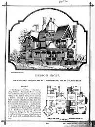 Old House Plans The Big House 1937 Shorpy 1 Old Photos