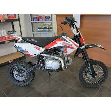 motocross bike hire ballistik 125cc dirt bike ballistik dirt bikes perth quad