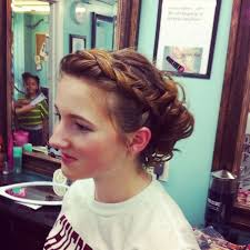 hairstyles for an irish dancing feis 19 best irish dancing hair images on pinterest dance hairstyles
