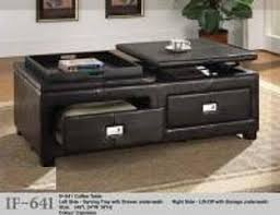 mike u0027s gta furniture blog ottomans coffee tables longer chairs w