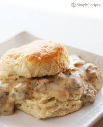 biscuits and gravy simplyrecipes com