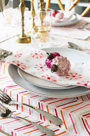 Setting The Table by Tiffany Leigh Interior Design Setting The Table Sarah Style