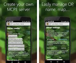 mc pe apk leet servers for minecraft pe apk version 2 0 4 9