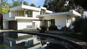 Lovell Beach House Rudolph Schindler U0027s Modernist Masterpiece Fitzpatrick Leland House