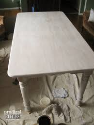 Distressed Dining Set Dining Tables White Washed Kitchen Table And Chairs Distressed