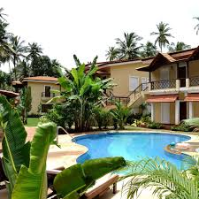 devasthali the valley of gods luxury beach resort goa home