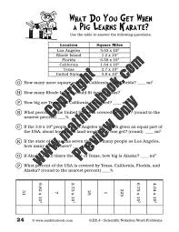 grade 8 common core math worksheets math funbook