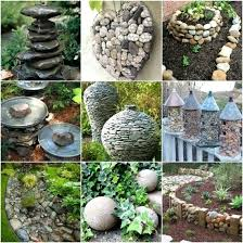 Rocks In Garden Using Rocks In Landscaping Rock Garden Pictures Free